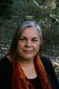 Dr. Aunty Doris Paton