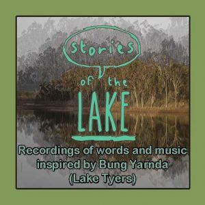 Stories of the Lake CD recording cover