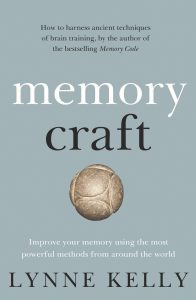 Image of Memory Craft Book by Lynne Kelly